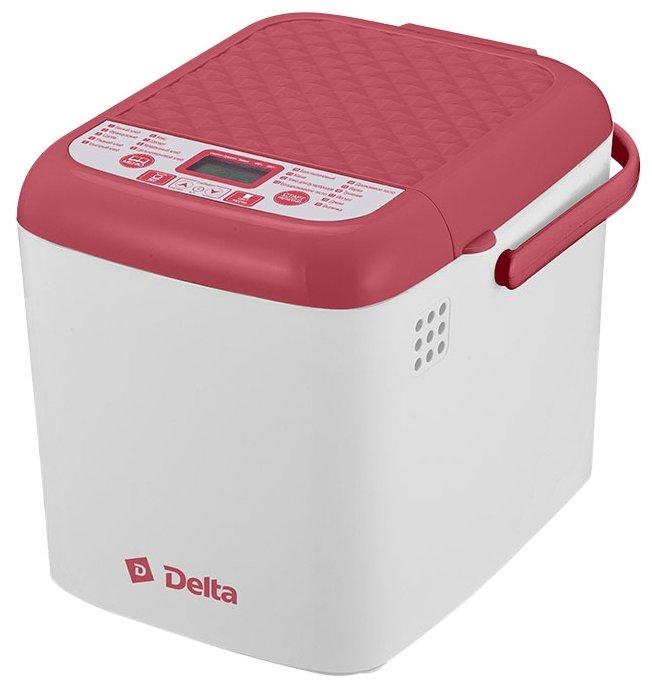 DELTA Хлебопечка DELTA DL-8007B