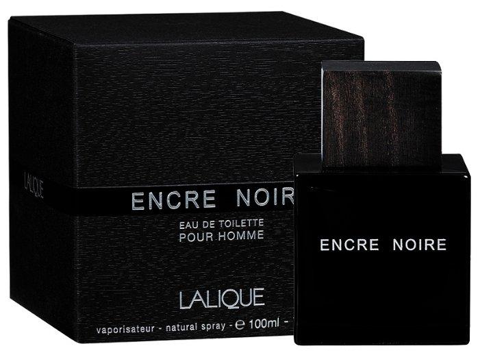 Туалетная вода Lalique Encre Noire