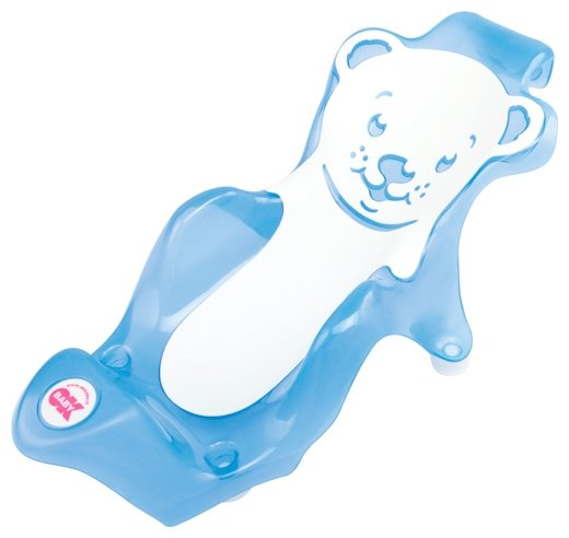 Горка для купания Baby Ok Buddy 794
