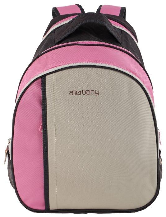 Рюкзак AllerBaby mm 02