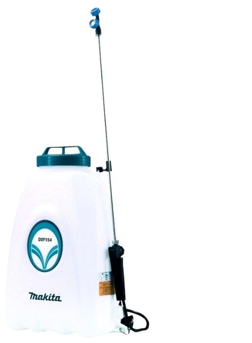Аккумуляторный опрыскиватель Makita DVF154Z