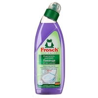 Frosch гель lavender urinscale and lime-remover