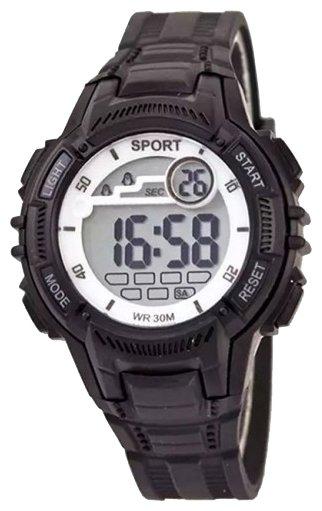 3cad278a8b9d Характеристики модели Наручные часы Тик-Так H467 черные на Яндекс.Маркете