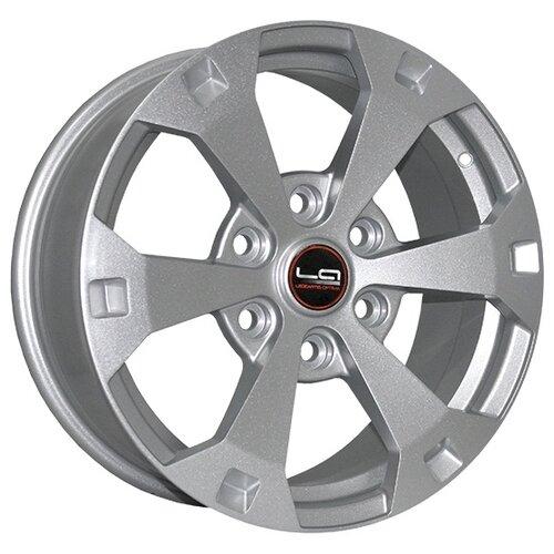 Фото - Колесный диск LegeArtis MI106 7.5x17/6x139.7 D67.1 ET46 Silver колесный диск legeartis mi106 7 5x17 6x139 7 d67 1 et38 silver