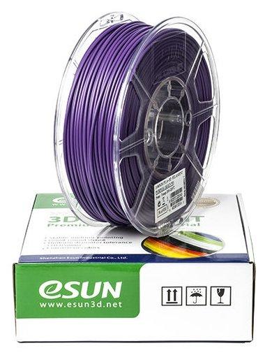 PLA+ пруток ESUN 3.00 мм фиолетовый