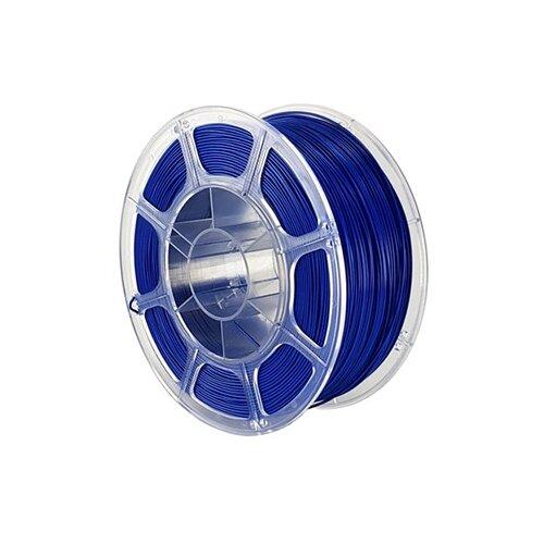 PLA пруток НИТ 1.75 мм синий супер 1 кг
