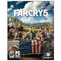 Far Cry 5 [электронная версия для PC]