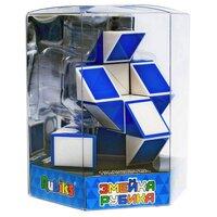 Головоломка Змейка Рубика 24 элемента