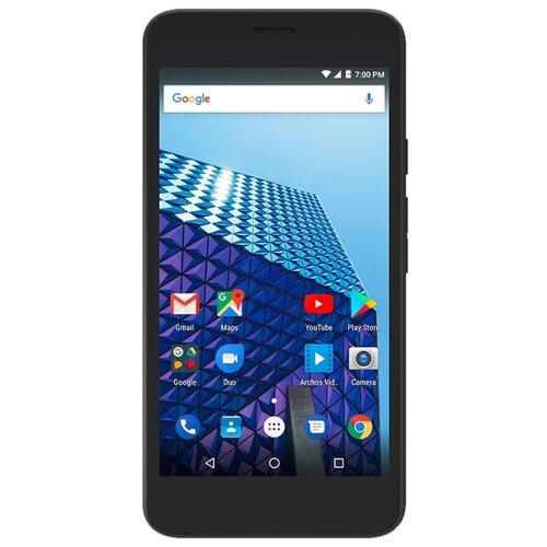 Смартфон Archos Access 50 3G черный смартфон