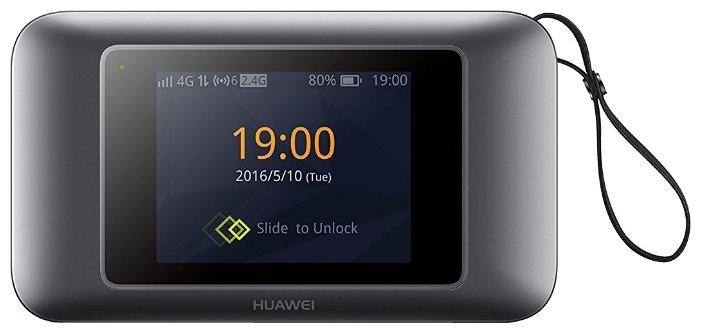 Wi-Fi роутер HUAWEI E5787 — цены на Яндекс.Маркете