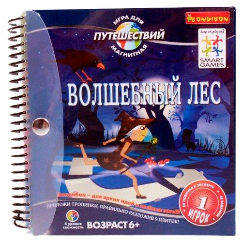 цена на Настольная игра BONDIBON Волшебный лес ВВ0886