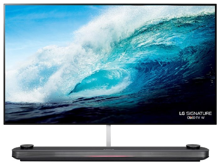 Телевизор LG OLED77W7P