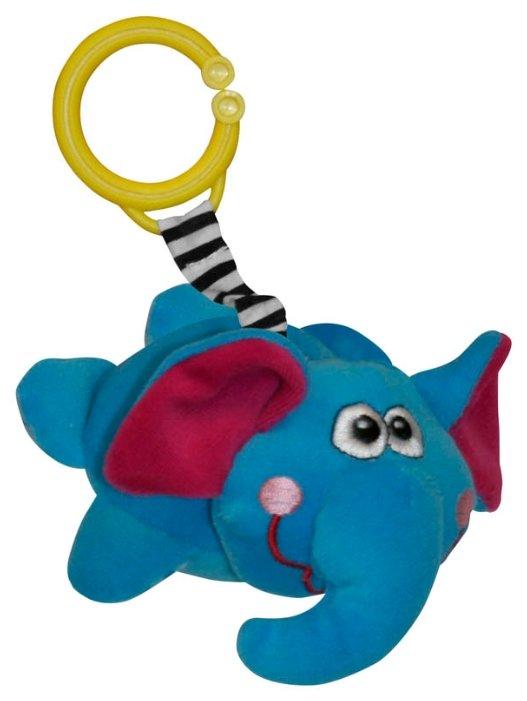Подвесная игрушка Lorelli Слоник (1019093 1303)
