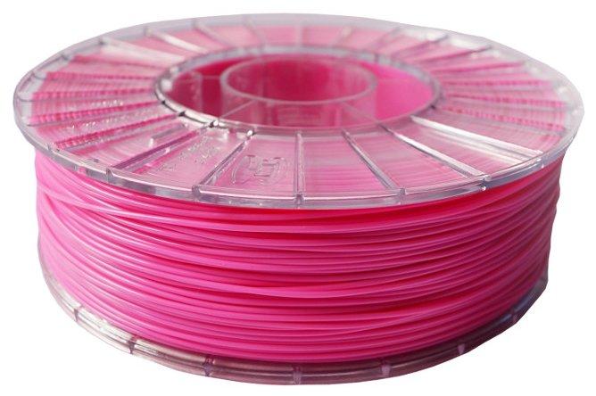 PLA ECOFIL пруток СТРИМПЛАСТ 1.75 мм розовый