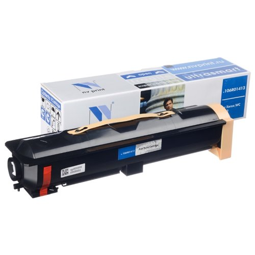 Фото - Картридж NV Print 106R01413 для Xerox, совместимый тонер картридж xerox 106r01413