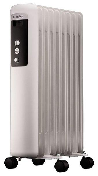 Масляный радиатор Bimatek HO304