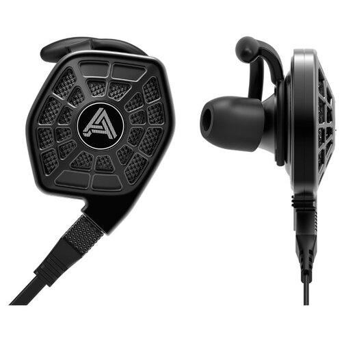 Купить Наушники Audeze iSINE10 (Standard cable) черный