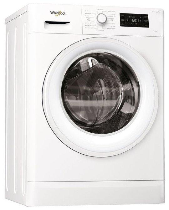 Стиральная машина Whirlpool FWSG 71053 WV — купить по выгодной цене на Яндекс.Маркете