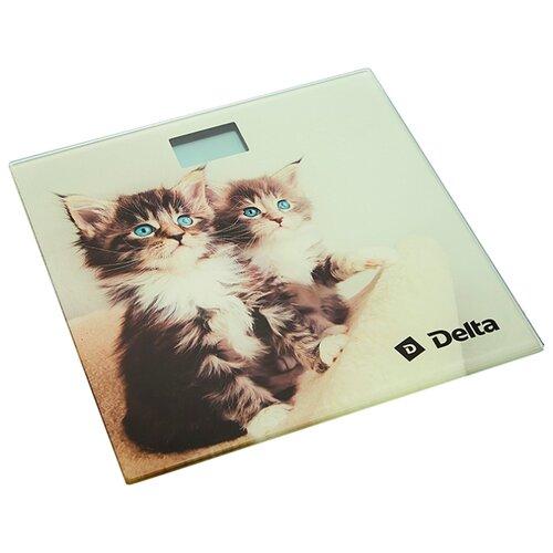 Весы электронные DELTA D-9228 весы delta ксе 36 черника