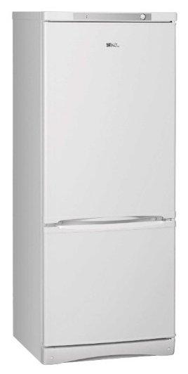 Холодильник STINOL STS 150, двухкамерный, белый [154721]