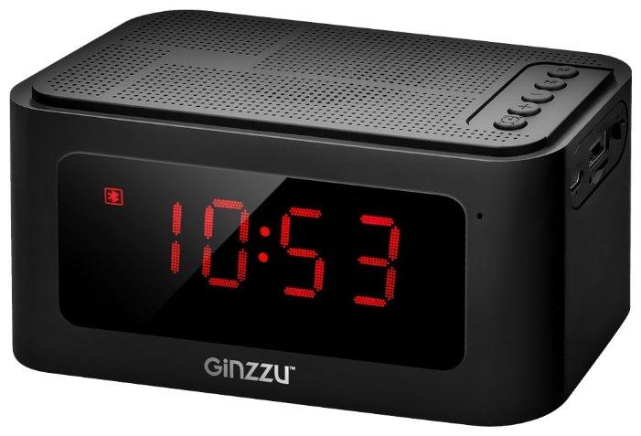 Портативная акустика Ginzzu GM 881B