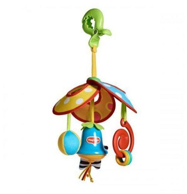 Подвесная игрушка Tiny Love Веселая карусель (1109100458)