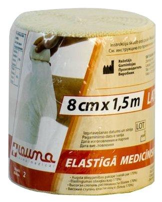 Бинт эластичный (1,5мх8см)