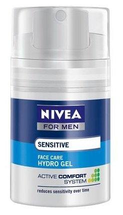 Nivea Гель Увлажняющий Active Comfort System Nivea Men