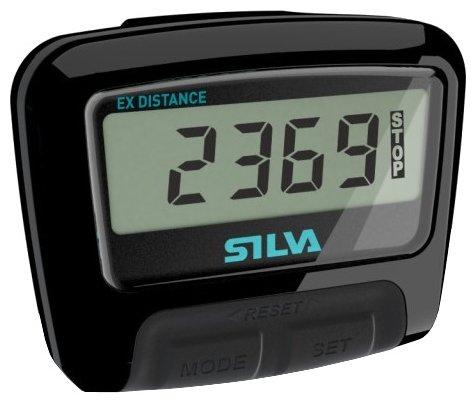 Шагомер Silva Pedometer Ex Distance (Б/Р:one Size)