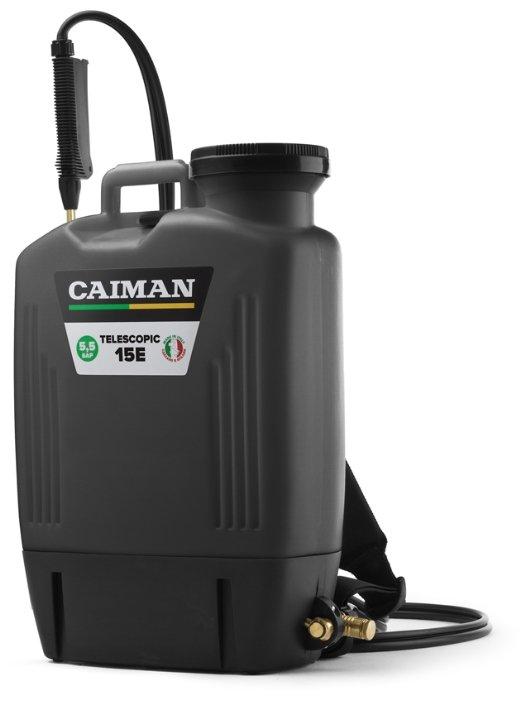 Аккумуляторный опрыскиватель Caiman Аккумуляторный опрыскиватель Caiman Telescopic 15E