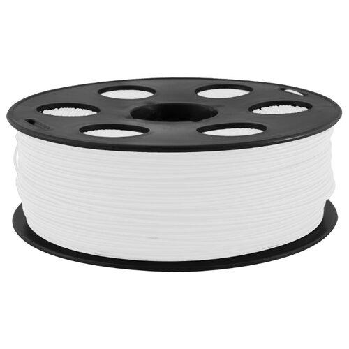 ABS пруток BestFilament 1.75 мм белый 1 кг