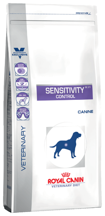 Корм для собак Royal Canin Sensitivity Control SC21