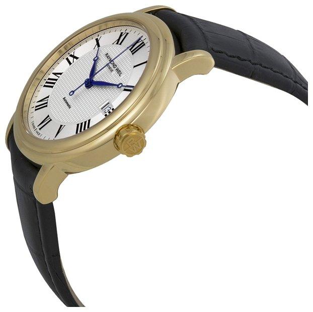 Часы Raymond Weil 2237-PC-00659 Часы Maurice Lacroix MP6578-SS001-331-1