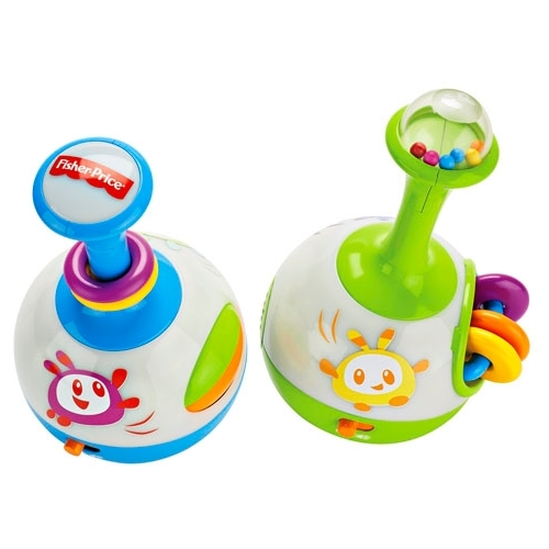 Fisher-Price маракас DMY02