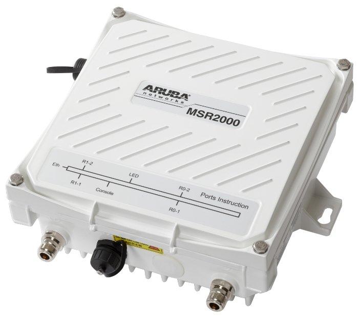 Aruba Networks Wi-Fi роутер Aruba Networks MSR2000