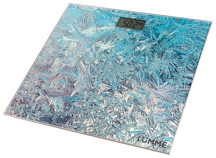 Lumme LU-1329 Frosty pattern