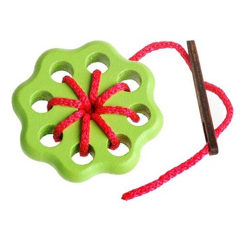 Купить Шнуровка Томик Цветок №1 (610-3), Шнуровки