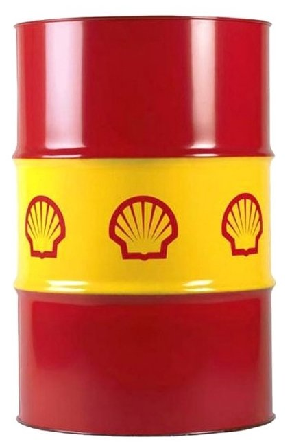 Моторное масло SHELL Rimula R6 LME 5W-30 209 л
