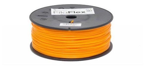 FilaFlex пруток BQ 1.75 мм оранжевый