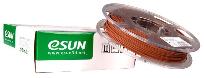 ECopper пруток ESUN 1.75 мм натуральный (медь)