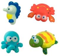 Набор для ванной ABtoys Набор игрушек-брызгалок (PT-00519)