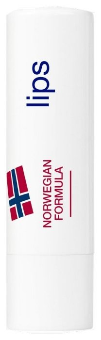 Норвежская формула (Neutrogena) д/губ (бальзам-помада 4,8г)