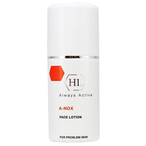 Holy Land Лосьон для лица A-NOX Face Lotion, 125 мл holy land a nox plus retinol mask