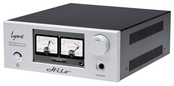 LynxStudio Hilo USB