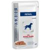 Корм для собак Royal Canin Renal при заболеваниях почек 150г