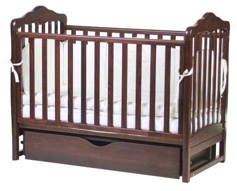 Кроватка Esperanza Daniela (поперечный маятник)