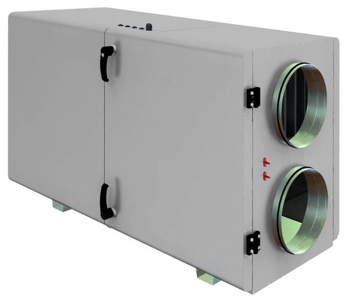 Вентиляционная установка Shuft UniMAX-P 1500SW-A