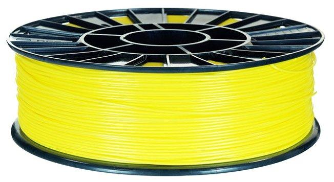 ABS пруток SEM Spiderspool 1.75 мм желтый