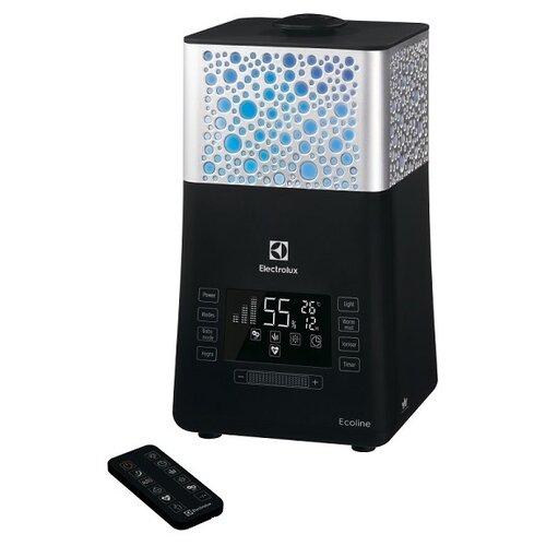 Увлажнитель воздуха Electrolux EHU-3710D, черный увлажнитель electrolux ehu 3715d