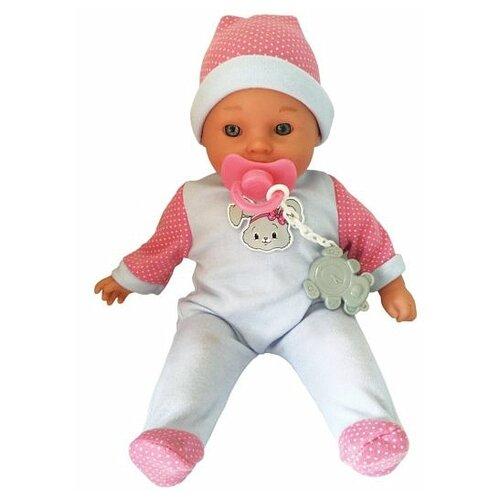 Интерактивная кукла Mary Poppins Маленькая плакса 30 см 451147